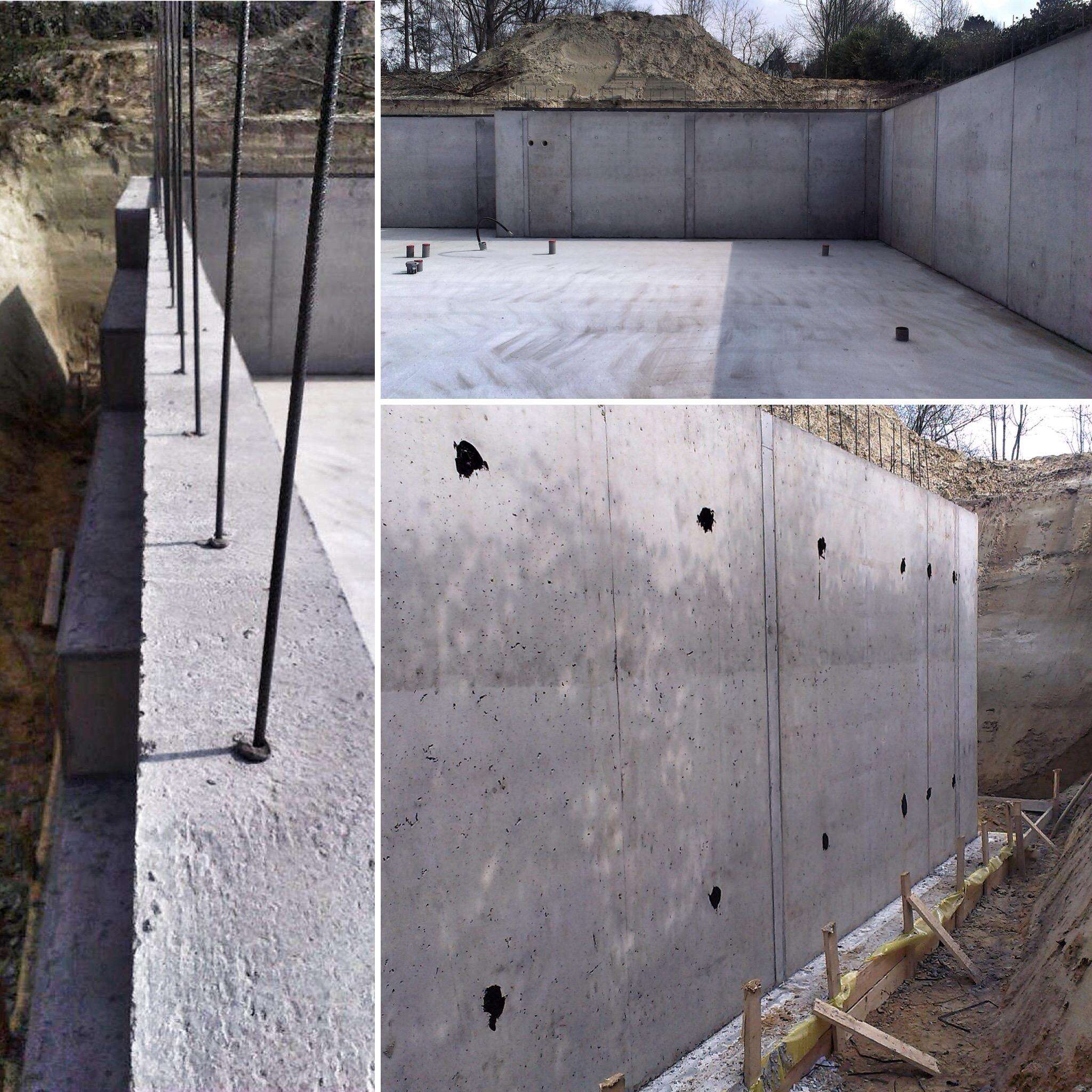 2015 03 24 betonnen kelderconstructie voorzien